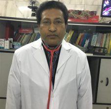 DR. Zahangir Hossain