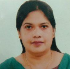 Dr. Farzana Banu
