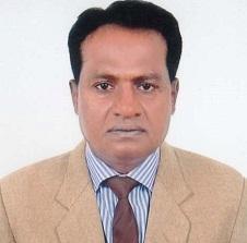 Dr. Md. Nurul Alam